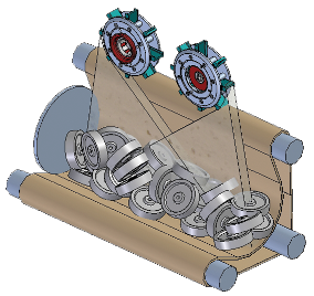 diagrama-granallado-cinta-rotativa-dos-turbina-cym